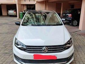 2016 Volkswagen Vento TSI MT for sale in Mumbai