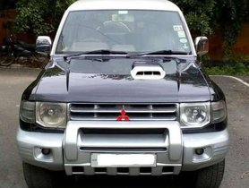 2010 Mitsubishi Pajero SFX AT for sale in Nagar