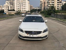 Used Volvo S60 AT for sale in Nagpur