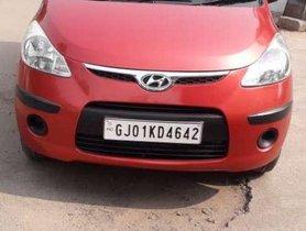 Hyundai i10 2010 MT for sale in Ahmedabad