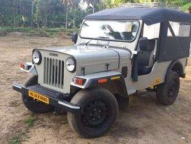 Used Mahindra Jeep MT for sale in Nilambur