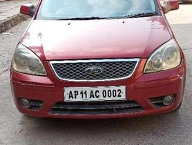 2007 Ford Fiesta MT for sale in Hyderabad  at low price