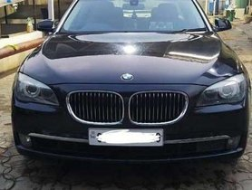 2010 BMW 7 Series AT for sale in Ahmedabad