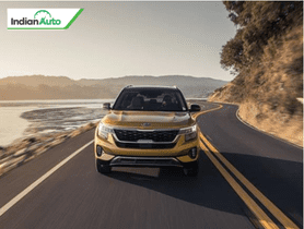 Kia Seltos EV Version Likely To Launch In India In Early 2021