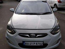 Used 2013 Hyundai Verna MT for sale in Nagar
