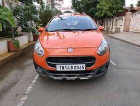 Used 2014 Fiat Punto Evo MT for sale in Coimbatore