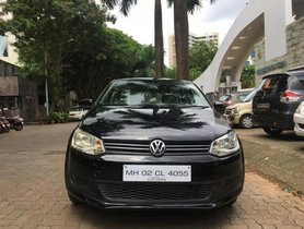Volkswagen Polo 2009-2013 Diesel Comfortline 1.2L MT for sale in Mumbai