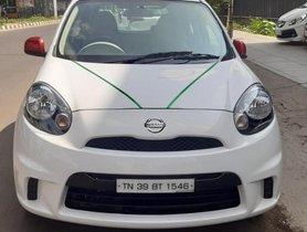 Nissan Micra Active  XV MT 2016 in Chennai