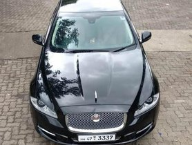 Jaguar XJ 3.0L Portfolio AT for sale in Mumbai