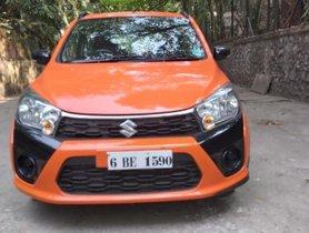 Used Maruti Suzuki Celerio X AT car at low price in Mumbai