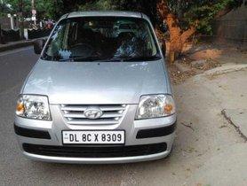 2012 Hyundai Santro Xing GL Plus MT for sale at low price in New Delhi