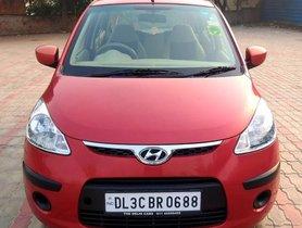 Hyundai i10 Magna 1.2 2010 MT for sale in New Delhi