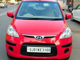 Used Hyundai i10 Magna AT car at low price in Ahmedabad