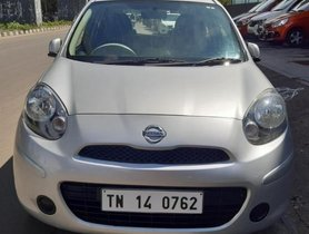 Nissan Micra Active XV S MT for sale in Chennai