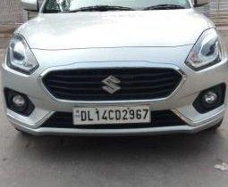 2017 Maruti Suzuki Dzire AMT ZDI Plus AT for sale in New Delhi