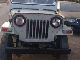 Used 1996 Mahindra Jeep MT for sale in Sangli