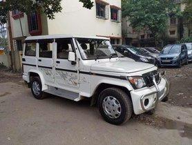 2014 Mahindra Bolero MT for sale in Kolkata