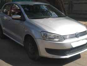 Used Volkswagen Polo Petrol Comfortline 1.2L MT car at low price in Bangalore