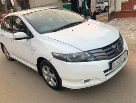 2009 Honda City i VTEC VX Petrol MT for sale in New Delhi