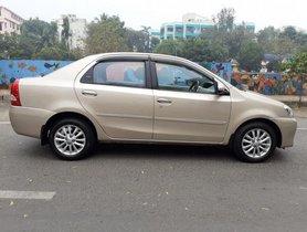 2014 Toyota Etios Cross 1.4L VD MT for sale in Mumbai