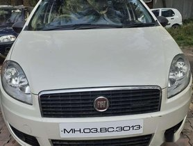 Used Fiat Linea Classic MT for sale in Nashik