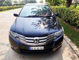 2009 Honda City S MT Petrol MT for sale in New Delhi
