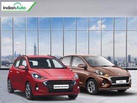 Hyundai Aura vs Hyundai Grand i10 Nios Comparison: What Are The Differences?