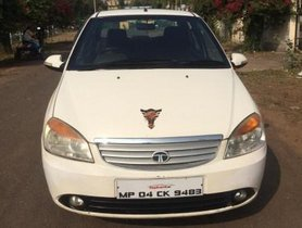 2013 Tata Indigo eCS  MT for sale at low price in Bhopal