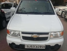 Used 2016 Chevrolet Tavera MT for sale in Ahmedabad