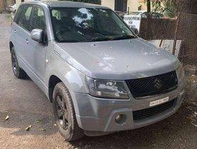Used Maruti Suzuki Grand Vitara AT car at low price in Mumbai