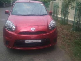2016 Nissan Micra Active XV MT for sale in Tiruppur