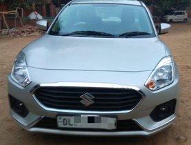2019 Maruti Suzuki Dzire AMT VDI AT for sale at low price in New Delhi