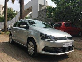 Volkswagen Polo 2013-2015 1.2 MPI Comfortline MT for sale in Mumbai