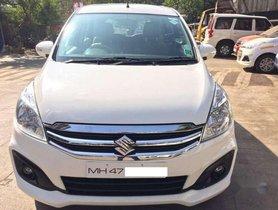 Maruti Suzuki Ertiga Vxi CNG, 2016, CNG & Hybrids MT in Mumbai