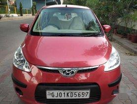 Used Hyundai i10 Magna MT car at low price in Ahmedabad