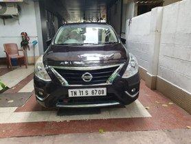 Used Nissan Sunny 2011-2014 Diesel XV 2016 in Chennai