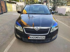 Skoda Rapid 2015 AT for sale in Nagar