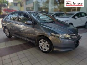 Honda City 1.5 S MT 2010 for sale in Ahmedabad