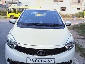 Used 2018 Tata Tigor XM MT for sale in Ludhiana