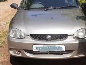 Used Opel Corsa MT car at low price in Thiruvananthapuram