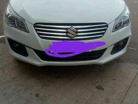 Used 2015 Maruti Suzuki Ciaz MT for sale in Bilaspur