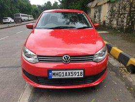 2011 Volkswagen Vento IPL II Petrol Highline MT for sale at low price in Mumbai