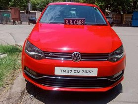 Volkswagen Polo GT TSI AT for sale in Coimbatore