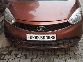 Used Tata Tigor  XE MT car at low price in Agra