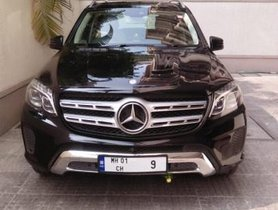 2016 Mercedes Benz GLS AT for sale in Mumbai