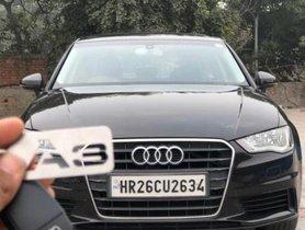 Audi A3 2014-2017 35 TDI Premium Plus AT for sale in New Delhi