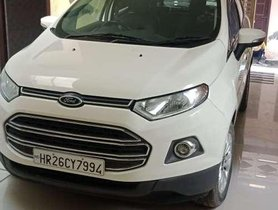 Ford EcoSport 2016 MT for sale in Karnal