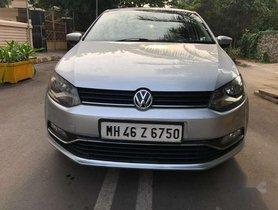 Volkswagen Polo Highline Diesel, 2014, Petrol MT for sale in Mumbai