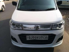Maruti Suzuki Wagon R Stingray, 2014, Petrol MT in Vadodara