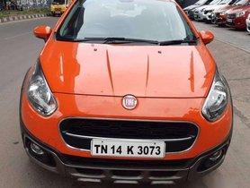 2017 Fiat Avventura MT for sale in Chennai